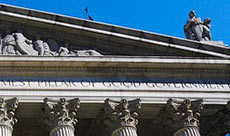 New York law firm litigation expertise