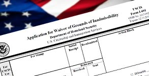 Waivers in immigration process