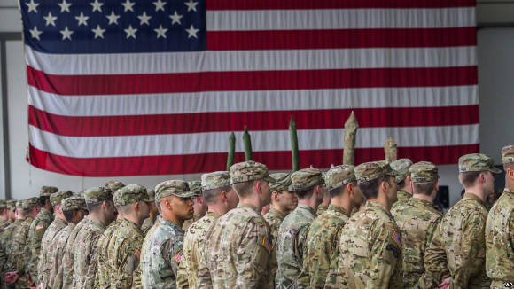 Immigration Benefits For Military