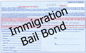 Supreme Court Immigration Bond
